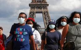 Dịch COVID-19 xấu đi từng ngày, Pháp siết chặt quy định hạn chế