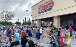 Nhà bán lẻ hàng đầu nước Mỹ Costco báo lãi 4 tỷ USD/năm nhờ Covid-19 nhưng vì sao giá cổ phiếu lại lao dốc ngay sau đó?