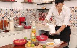 Bỏ việc nhà nước, chàng trai Hà Nội mở tiệm bánh online, mỗi tháng thu nhập 60 triệu đồng