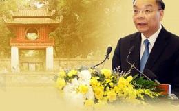 Chân dung tân Chủ tịch UBND thành phố Hà Nội Chu Ngọc Anh