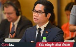 Chủ tịch VCCI Vũ Tiến Lộc: Không chỉ IQ hay EQ, AQ mới là chỉ số quan trọng bậc nhất cho mọi mô hình quản trị!