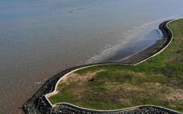 TP HCM: Đề xuất 4 vị trí làm cảng biển ở Cần Giờ