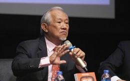 """Shark Hưng bảo """"khởi nghiệp"""" khác """"lập nghiệp"""" nhưng GS. Phan Văn Trường phản biện: Ai rồi cũng phải khởi nghiệp, phần lớn thất bại do chờ đợi quá nhiều"""