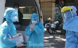 Chủ tịch Đà Nẵng viết thư cảm ơn cả nước giúp đỡ thành phố chống COVID-19