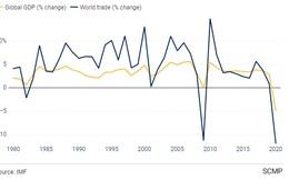 Không đoàn kết, kinh tế toàn cầu khó vượt đại dịch