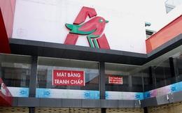 Doanh nghiệp Việt kháng cáo vụ tranh chấp thuê mặt bằng với Auchan, tiếp tục đòi bồi thường hơn 100 tỷ