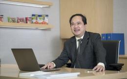 Chủ tịch Masan Consumer được bầu làm Chủ tịch bột giặt NET