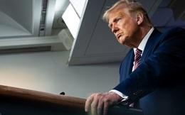 """Ông Trump nói thông tin trốn thuế của New York Times là """"fake news"""""""