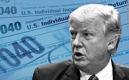 Từ tranh cãi Tổng thống Trump không nộp thuế đến sự thật về sự bất công đóng thuế tại Mỹ