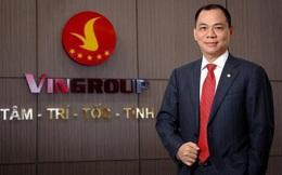Chi 450 tỷ đồng, Vingroup lần đầu tiên thâu tóm một công ty khai thác khoáng sản