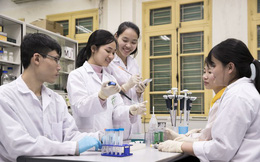 Đại học duy nhất Việt Nam lọt top 1.000 của bảng xếp hạng THE