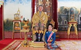 """Thái Lan: Công báo Hoàng gia xác nhận Hoàng quý phi """"chưa từng làm điều sai trái"""", được phục hồi tước vị"""