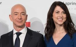 Sau li hôn, vợ cũ Jeff Bezos chính thức trở thành người phụ nữ giàu nhất thế giới