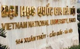 Trường đại học duy nhất của Việt Nam lọt top 1000 trường xuất sắc nhất thế giới