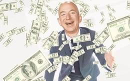 Nếu phải đưa ra quyết định quan trọng, Jeff Bezos khuyên: 'Đừng làm theo lý trí'