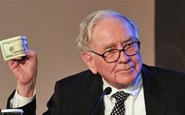 Warrent Buffett và khoản chi 300.000 USD để cắt tóc