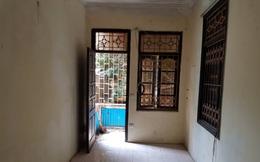 Ngôi nhà 24m² trong ngõ sâu hun hút của phố cổ Hà Nội đẹp ngỡ ngàng với gam màu mùa thu sau cải tạo