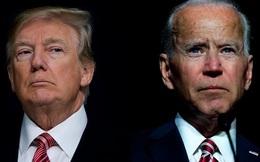 """(Cập nhật) Tranh luận thành """"chảo lửa"""": Ông Trump và ông Biden bất đồng về tất cả vấn đề, liên tục công kích cá nhân"""