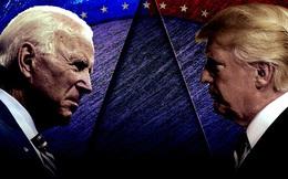 Tranh luận Trump - Biden: Hai võ sĩ già hạ gục nhau thế nào trên mặt trận kinh tế?