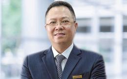 ABBank bổ nhiệm Tổng giám đốc mới