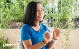Sau 5 năm phát hiện ung thư vú, mẹ đơn thân Thủy Bốp: Luôn hy vọng mỗi năm được gặp lại các bệnh nhân cũ và làm bánh trung thu cho mọi người