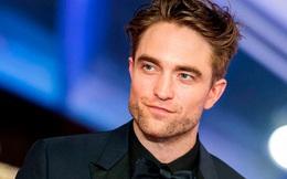 NÓNG: Robert Pattinson dương tính với Covid-19 khi quay The Batman