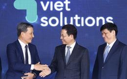 """Từ Covid-19 đến cơ hội trăm năm cho """"cú huých số"""" với Việt Nam"""