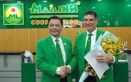 Taxi Mai Linh miễn nhiệm CEO người Úc sau chưa đầy 7 tháng bổ nhiệm