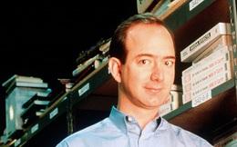 Bố mẹ Jeff Bezos từng được cảnh báo có thể 'mất trắng khoản đầu tư vào Amazon'