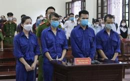 'Tham ô' hơn 400 tỷ đồng, cựu Giám đốc OceanBank Hải Phòng lĩnh án tử