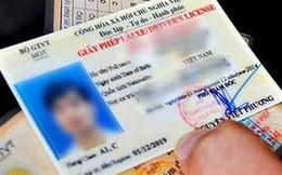 Chi tiết 28 hành vi vi phạm giao thông sẽ bị trừ điểm giấy phép lái xe