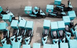 Bên trong cuộc chiến giao hàng ở Hàn Quốc: Startup đối đầu chaebol