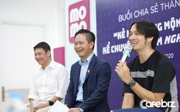 Ví điện tử MoMo cán mốc 20 triệu người dùng, nhắm đích trở thành Super App đầu tiên của người Việt tại Đông Nam Á