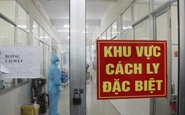 Bà Rịa -Vũng Tàu ghi nhận 3 ca mắc mới COVID-19 nhập cảnh, Việt Nam có 1.049 bệnh nhân