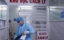 Hải Dương thiết lập vùng cách ly y tế 14 ngày tại 2 bệnh viện liên quan ca mắc Covid-19