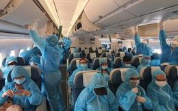 Mở lại bay quốc tế: Những trường hợp nào được mua vé?