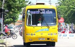 Quảng Nam cho xe liên tỉnh, xe buýt đi Đà Nẵng, karaoke, quán bar, massage… hoạt động lại