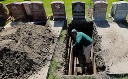Dự báo 410.000 người Mỹ tử vong vì Covid-19 trước thời điểm năm 2021 gây bất ngờ