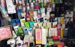 Từ 15/10, bán mỹ phẩm giả có thể bị phạt đến 100 triệu đồng