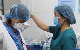 Bộ Y tế thông tin về ca nghi mắc COVID-19 tại Đà Nẵng