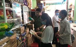 Một trong hai bệnh nhân ngộ độc pate Minh Chay tại Đồng Nai phải thở máy