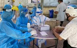 Ca nghi mắc Covid-19 ở Đà Nẵng: Gia đình 4 người đều có kháng thể với Covid-19