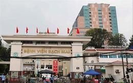 Nâng khống giá thiết bị y tế ở Bệnh viện Bạch Mai: Trắng trợn móc túi người bệnh