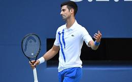 Drama gây sốc ở US Open: Tay vợt số 1 thế giới bị xử thua ngay lập tức vì đánh bóng mạnh vào nữ trọng tài