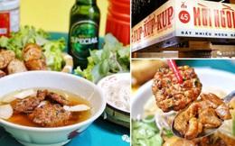 """Trung Quốc có nhà hàng bán bún chả Obama, """"nhái"""" từ chai bia đến miếng thịt nướng nhìn không khác gì bản gốc!"""