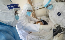 3 bệnh nhân âm tính với SARS-CoV-2 nhưng đang nguy kịch