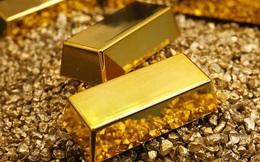 Hơn 4.000 tấn vàng trên toàn cầu được sử dụng cho những mục đích gì?