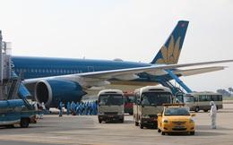 Kiểm soát chặt khách nhập cảnh trên các chuyến bay thương mại quốc tế sắp nối lại