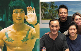Đại ca xã hội đen khét tiếng Hong Kong, nổi danh ngang Lý Tiểu Long tuổi U80 ra sao?