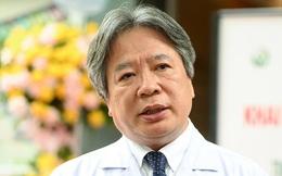 """Telehealth và """"thế giới phẳng"""" cho ngành y tế nhìn từ BV Việt Đức"""